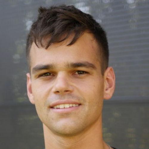 Videographer Provider Ben Hausdorff's Profile Picture