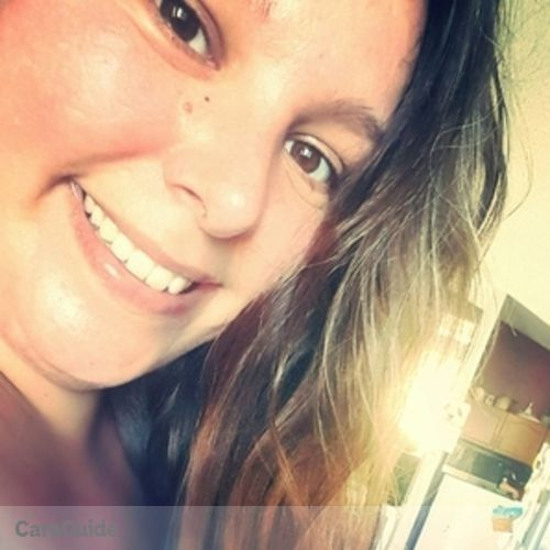 House Sitter Provider Brandi King's Profile Picture