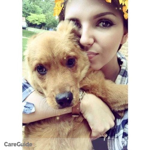 Pet Care Provider Shawna S's Profile Picture