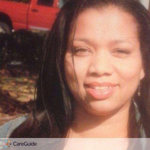 Child Care Provider Venus B's Profile Picture