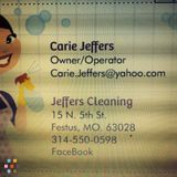 Housekeeper in Festus