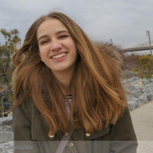 Child Care Provider Suzan Moskal's Profile Picture