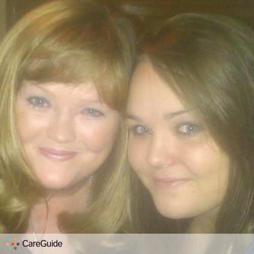 Child Care Provider Donna Barron's Profile Picture