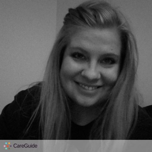 Child Care Provider Veronica W's Profile Picture