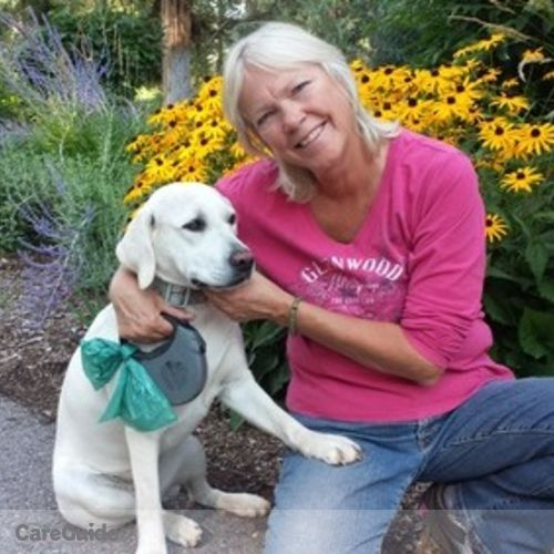Pet Care Provider Laurie Nathe's Profile Picture