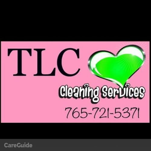 Housekeeper Provider Tracy Calvert's Profile Picture