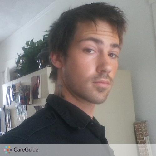 Tutor Provider Christopher Carucci's Profile Picture