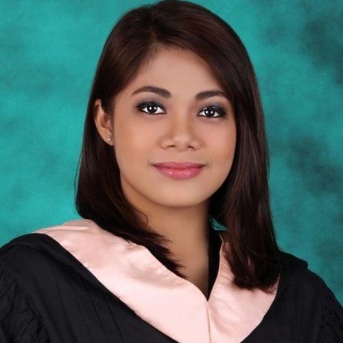 Canadian Nanny Provider Mia Isabel Olea's Profile Picture
