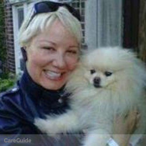 Canadian Nanny Provider Derra St. Denis's Profile Picture
