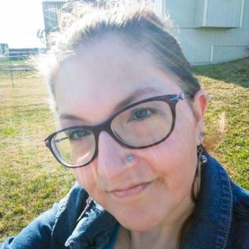 Pet Care Provider Justine G's Profile Picture