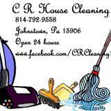Housekeeper, House Sitter in Johnstown