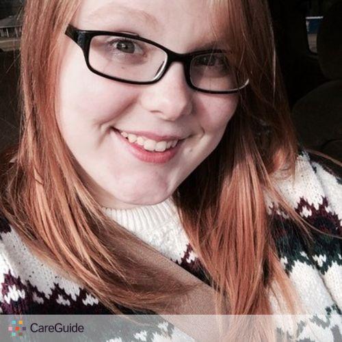 Child Care Provider Amber Brasseaux's Profile Picture