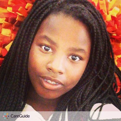 Housekeeper Provider Zebra Z's Profile Picture