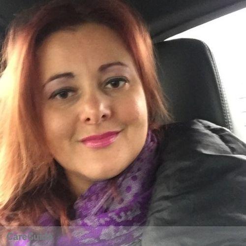Canadian Nanny Provider Tatyana Sacco's Profile Picture