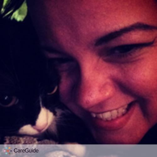 Pet Care Provider Melissa Diaz's Profile Picture