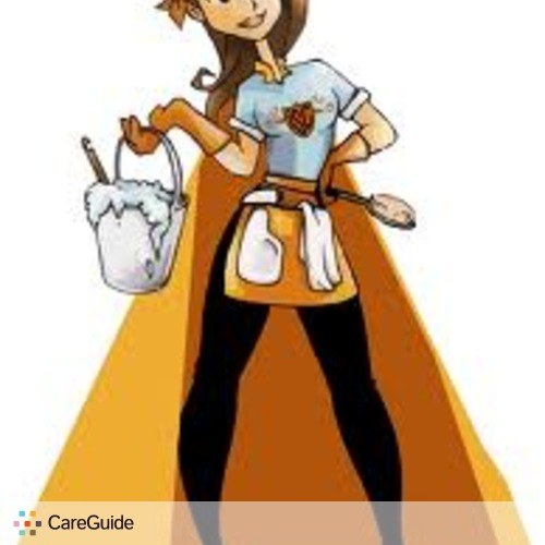 Housekeeper Provider FancyJan C's Profile Picture