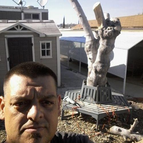 Handyman Provider Glen F's Profile Picture