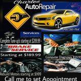 Charles Auto Repair