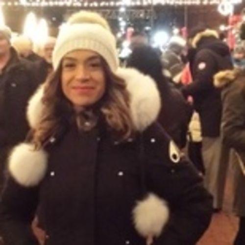 Canadian Nanny Provider Karla Arreola's Profile Picture