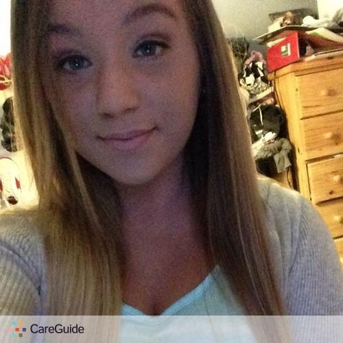 Child Care Provider Morgann MarcAurele's Profile Picture