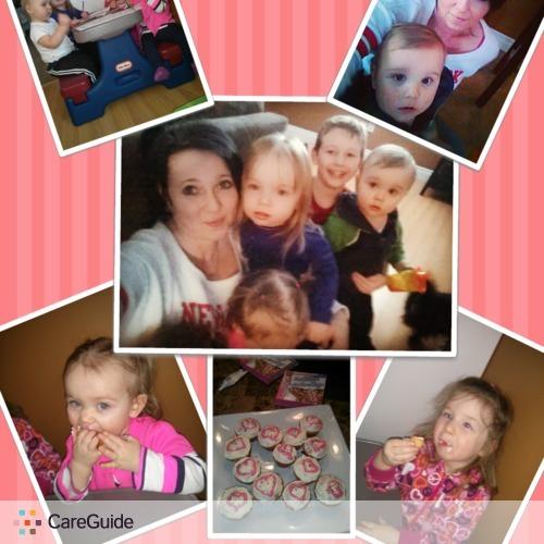 Child Care Provider Marlene Courroux's Profile Picture
