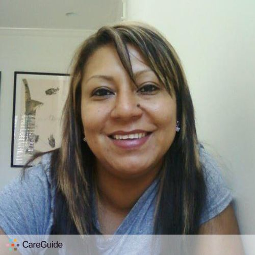 Housekeeper Provider Rosa Magdalena A's Profile Picture