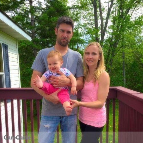 Child Care Provider Corinna Smith's Profile Picture