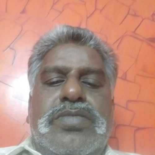 Housekeeper Provider Arun K's Profile Picture