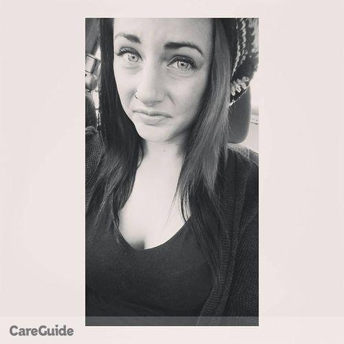 Canadian Nanny Provider Natasha Trottier's Profile Picture