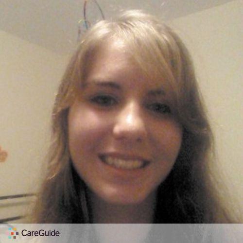 Pet Care Provider Arreanna D's Profile Picture