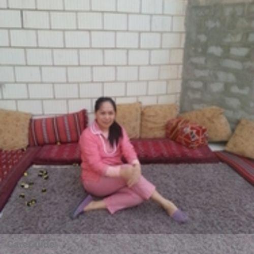 Canadian Nanny Provider Silva Mejares's Profile Picture