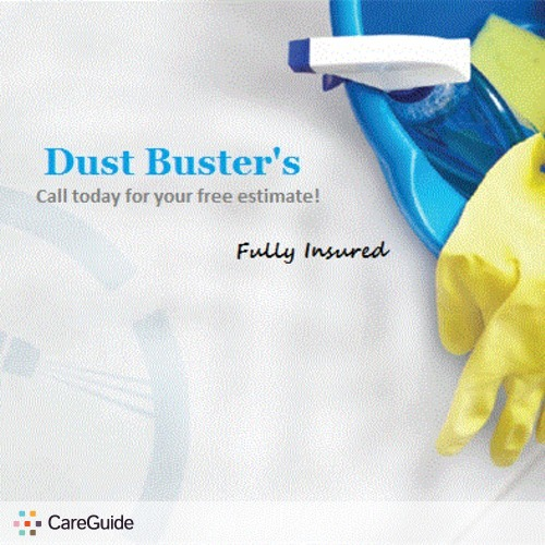 Housekeeper Provider Dust Buster's's Profile Picture