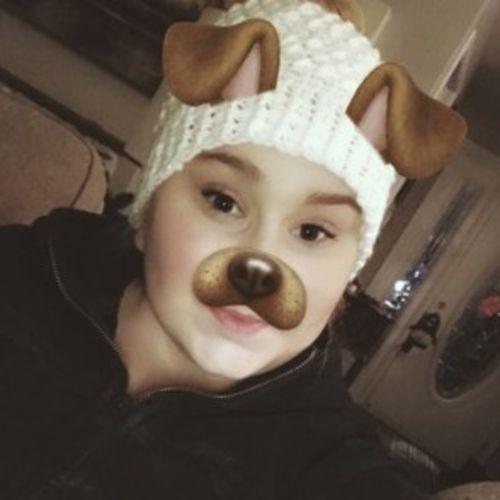 Child Care Provider Avery M's Profile Picture