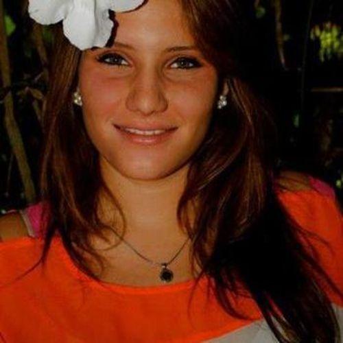 Canadian Nanny Provider Alexandra P's Profile Picture