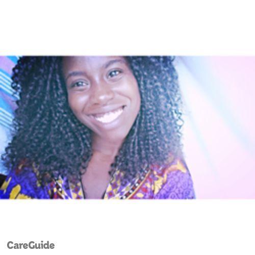 Canadian Nanny Provider Shenika Bowen's Profile Picture