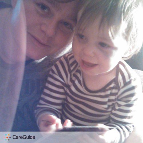 Child Care Provider Diana Stratton's Profile Picture