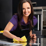 Maid / House Cleaner - Up to $22/Hour + Benefits & Travel Allowance