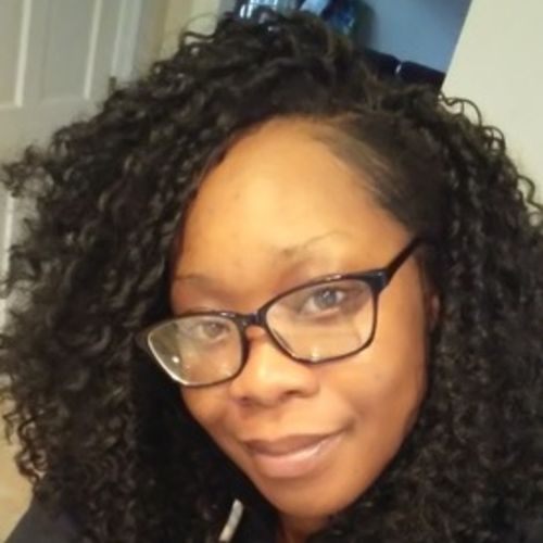 Housekeeper Provider Tyesha Massey's Profile Picture