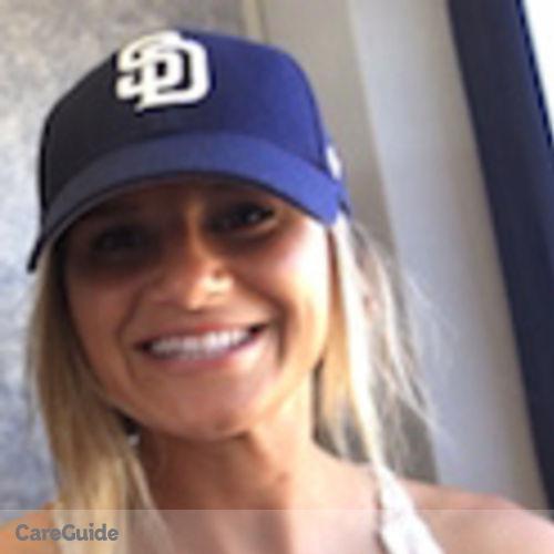 House Sitter Provider Briana Drago's Profile Picture
