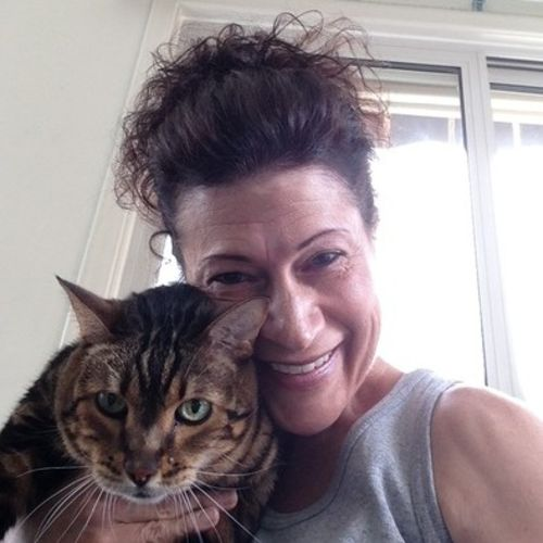 Pet Care Provider Karen Mitchell Gallery Image 1