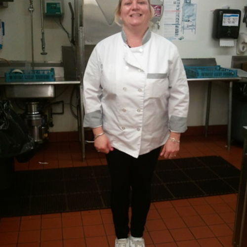 Housekeeper Provider Kathy Courtney's Profile Picture