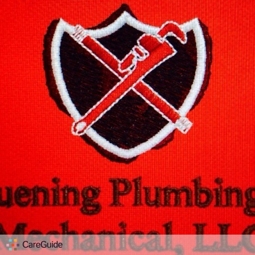Plumber Provider Jason Bruening's Profile Picture