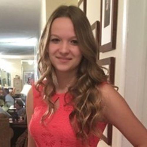 Child Care Provider Kate Jones's Profile Picture
