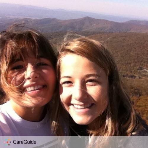 Child Care Provider Eva Bignoli's Profile Picture
