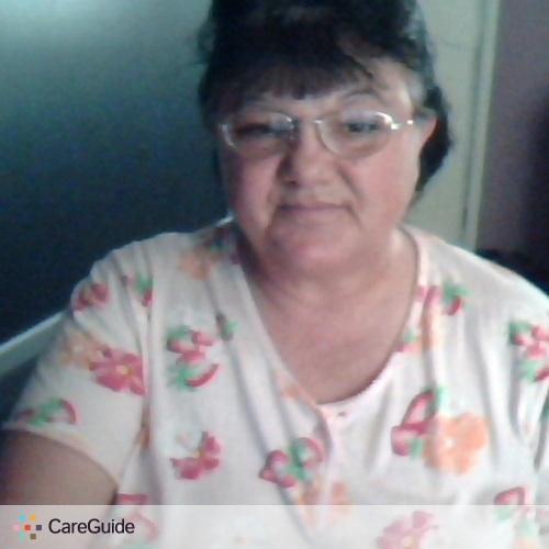 Child Care Provider Cheryl E's Profile Picture