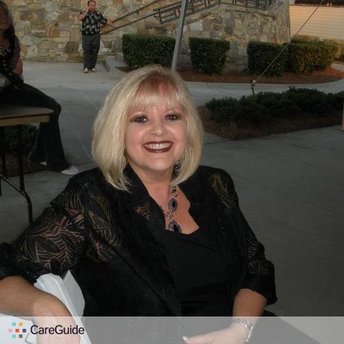 Child Care Job Sherri Smith's Profile Picture