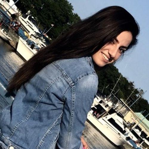 Canadian Nanny Provider Silva K's Profile Picture