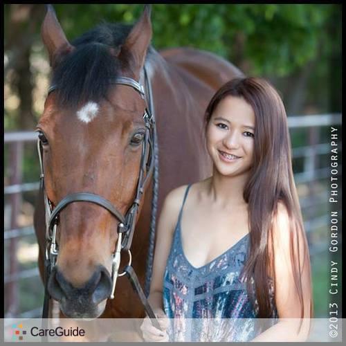 Pet Care Provider Erin Hishinuma's Profile Picture