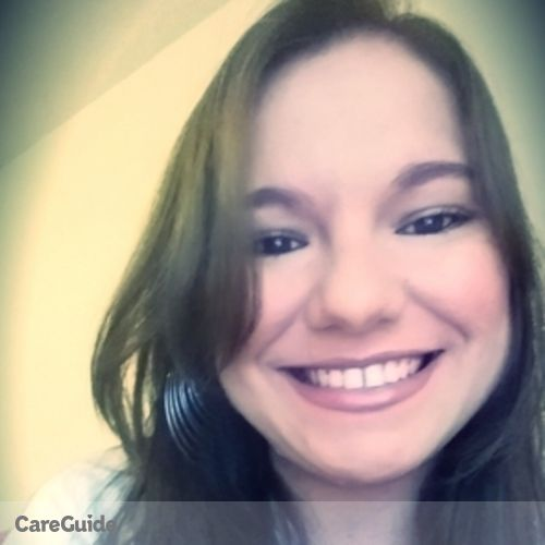 Pet Care Provider Renata Castro's Profile Picture