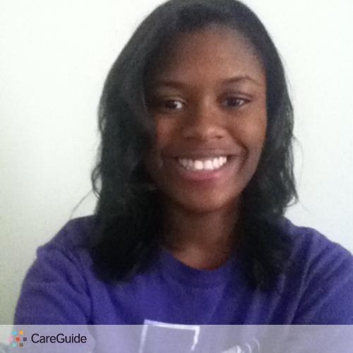 Child Care Provider Takeira Lewis's Profile Picture